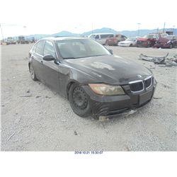 2006 - BMW 330i