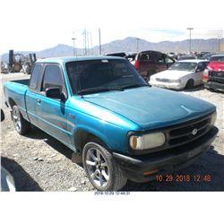 1995 - MAZDA B2300