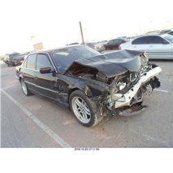 2001 - BMW 740IL