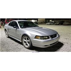 2004 - FORD MUSTANG