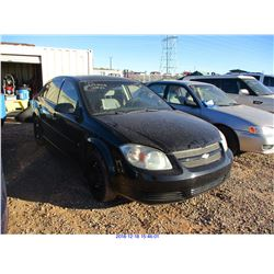 2008 - CHEVROLET COBALT//RESTORED SALVAGE