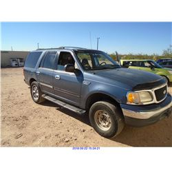 1999 - FORD EXPEDITION