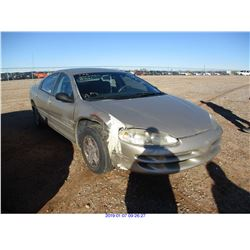 1998 - DODGE INTREPID