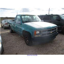 1993 - CHEVROLET 1500