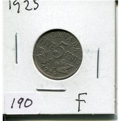 1925 CNDN NICKEL
