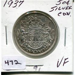 1937 CNDN 50 CENT PC