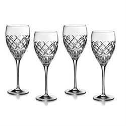 Waterford Crystal Wine Stemware