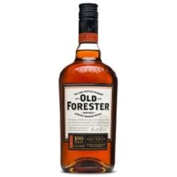 Private VIP Tour for Eight at Old Forrester Distillery