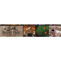 Beaver Pond Hunting Club             Wyn Tomlinson 404-219-5195 elwynt@att.net Moreland, Georgia