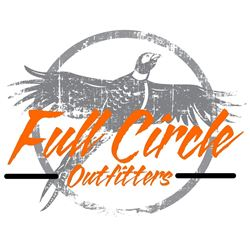 """Full Circle Outfitters - """"Hunting as it ought to be . . . """"    Redfield, South Dakota  www.fullcircl"""