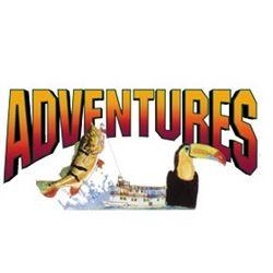 Ron Speed Jr. Adventures    www.ronspeedadventures.com