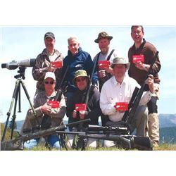 Holland's Long Range Shooting School