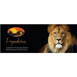 Legadema Safaris      safari@legadema.co.za