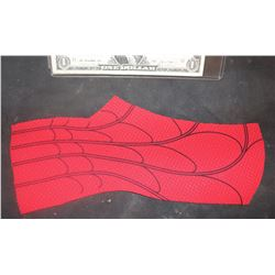 SPIDER-MAN FAR FROM HOME MASK SECTION 2