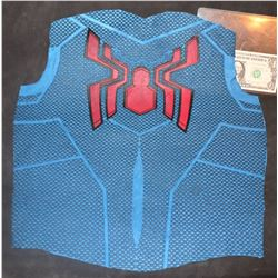 SPIDER-MAN FAR FROM HOME PREMIUM BACK PANEL WITH GLYPH 1 THIS IS THE KEEPER!