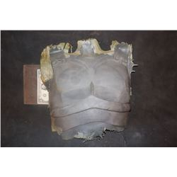 AVENGERS THOR COMPLETE PRODUCTION MADE URETHANE CHEST ARMOR