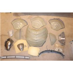 HUNGER GAMES LOT OF SOLDIER ARMOR UNUSED