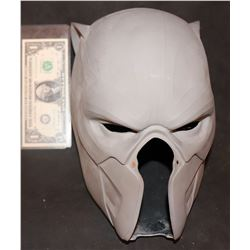 BLACK PANTHER 1 PROTOTYPE COWL MASK FROM CAPTAIN AMERICA CIVIL WAR