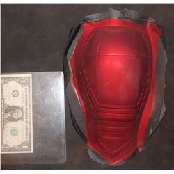 CAPTAIN MARVEL HERO PRODUCTION MADE UTILITY POUCH 2
