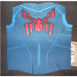 SPIDER-MAN FAR FROM HOME PREMIUM BACK PANEL WITH GLYPH 3 THIS IS THE KEEPER!