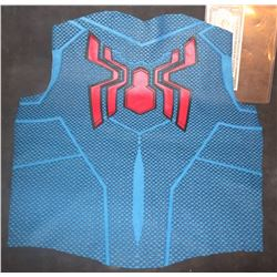 SPIDER-MAN FAR FROM HOME COMPLETE BACK PANEL WITH GLYPH 1