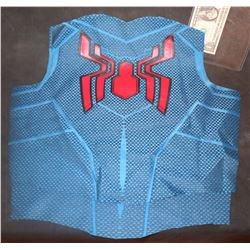 SPIDER-MAN FAR FROM HOME TOM HOLLAND HERO BACK PANEL WITH GLYPH 1
