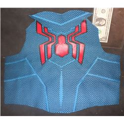 SPIDER-MAN FAR FROM HOME TOM HOLLAND HERO BACK PANEL WITH GLYPH 2