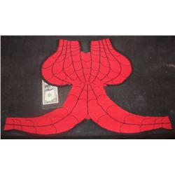 SPIDER-MAN FAR FROM HOME COMPLETE UNSEWN MASK 1