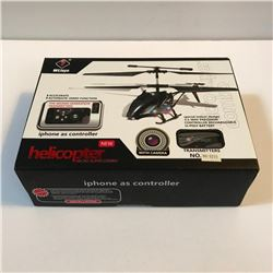 WLtoys S215 Super Combo Helicopter, Video Camera Gyro