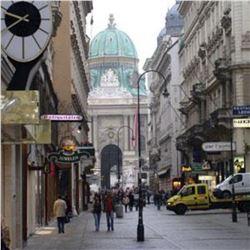 2018 - Munich, Salzburg & Vienna 8 days from Munich to Vienna
