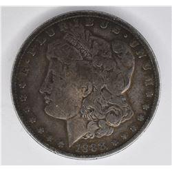 1888-S MORGAN DOLLAR  VG/FINE