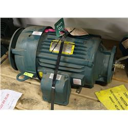 BALDOR RELIANCE CLASS 1 SUPER-E SEVERE DUTY MOTOR
