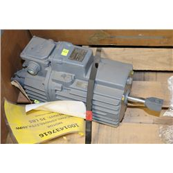 EMG ELECTRIC MOTOR, TYPE ED-50/6 S, 575 VOLTS