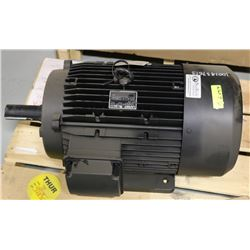 LAFERT ELECTRIC MOTOR, TYPE AM160LZA6Y4