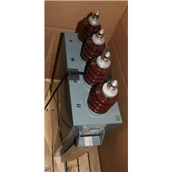 CAPACITOR FOR VFD, ROCKWELL AUTOMATION PART #