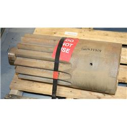 SHAFT, PINION 1ST, 122RO17C WESTES