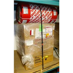"""2 BOXES & 1 ROLL OF ROXUL PROROX PS 960 28"""" X 2"""""""