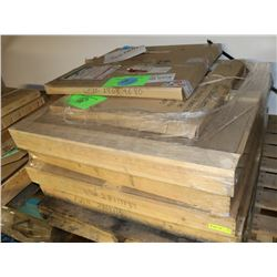 PALLET OF GASKETS