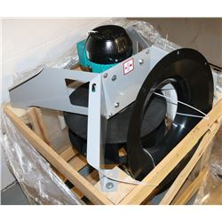 2 HP COOLING FAN MOTOR 575 VOLT, 40C, 60 HZ