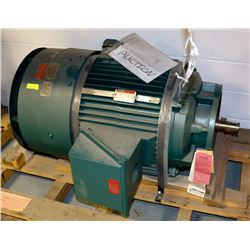 RELIANCE ELECTRIC DUTY MASTER PHASE 3 MOTOR