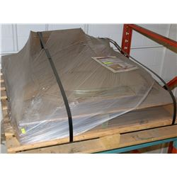 PALLET OF ASSORTED GASKETS