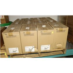 12 CASES OF DUPONT TEMPRO PROTECTIVE COVERALLS