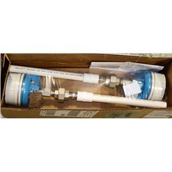 2PC - RTD - ASSEMBLY T15, SPRING XP