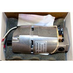 EATON ELECTRICAL MOTOR, 449D431H21, 120VAC/125VDC