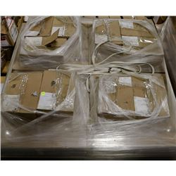 10 BOXES OF  1-3/4-8 X 11-3/4 B7 FT STUDS,