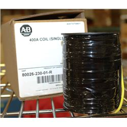 ABSOPULSE 400A COIL (SINGLE COIL)