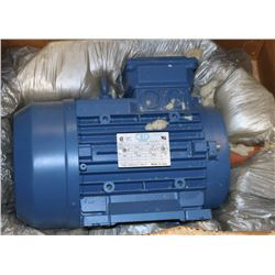 CEO ELECTRIC MOTOR 2 HP, 330/575 VOLT,