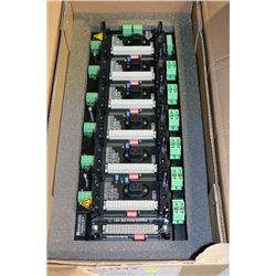 PEPPERL FUCHS POWER HUB, 911113, PS3500-TB-6