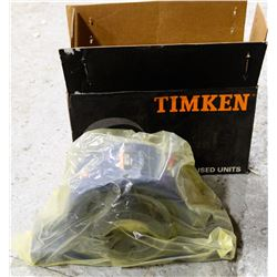 TIMKEN ECCENTRIC TWO-BOLT PILLOW BLOCK UNIT
