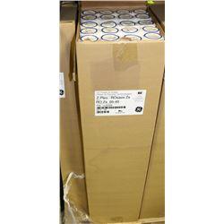 BOX OF 20 GE MICRON FILTER, MO: RO.ZS 05-40